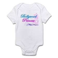 Bollywood Princess! Infant Bodysuit