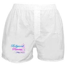 Bollywood Princess! Boxer Shorts