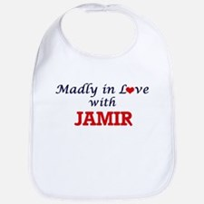 Madly in love with Jamir Bib