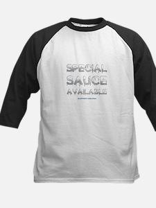 Sauce-1 Baseball Jersey