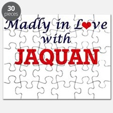 Madly in love with Jaquan Puzzle