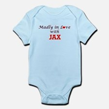 Madly in love with Jax Body Suit