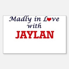 Madly in love with Jaylan Decal