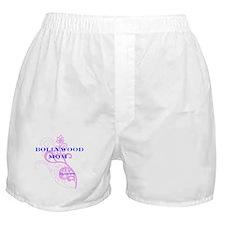 Bollywood Mom! Boxer Shorts