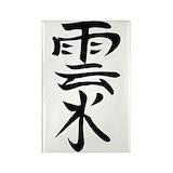 Buddhism Magnets