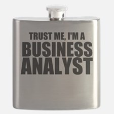 Trust Me, I'm A Business Analyst Flask