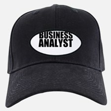 Trust Me, I'm A Business Analyst Baseball Hat