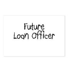 Future Loan Officer Postcards (Package of 8)