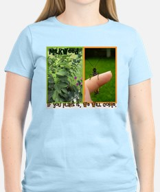 If You Plant It, We Will Come T-Shirt