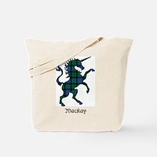 Unicorn - MacKay Tote Bag