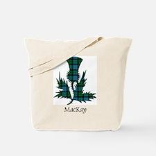 Thistle - MacKay Tote Bag