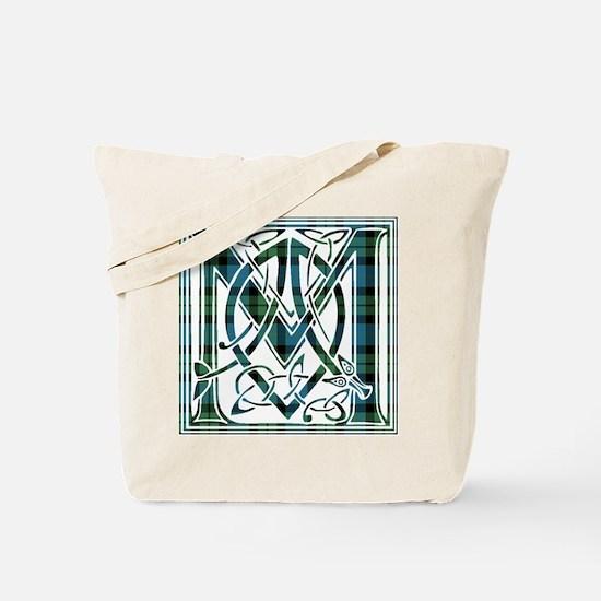 Monogram - MacKay Tote Bag