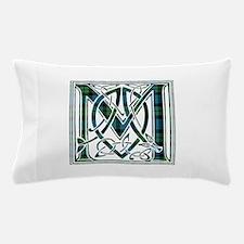 Monogram - MacKay Pillow Case