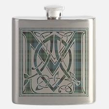 Monogram - MacKay Flask