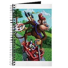 Art Monkey Junkie Sketchbook
