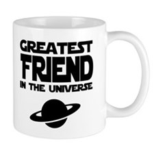 Greatest Friend Mug
