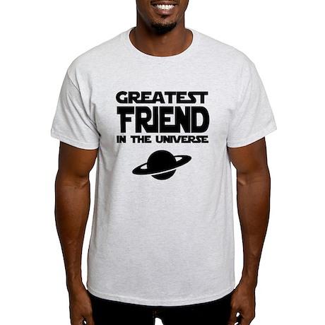 Greatest Friend Light T-Shirt