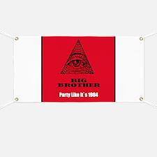 Unique Information security Banner