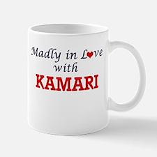 Madly in love with Kamari Mugs