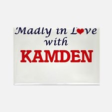 Madly in love with Kamden Magnets