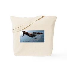 F-4 Phantom II Tote Bag