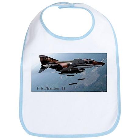 F-4 Phantom II Bib