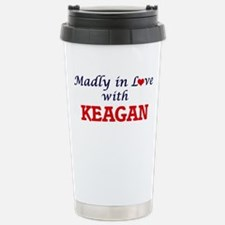 Madly in love with Keag Stainless Steel Travel Mug