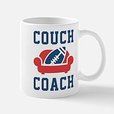 Couch Coach Mug