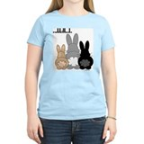 Bunny rabbit Women's Light T-Shirt
