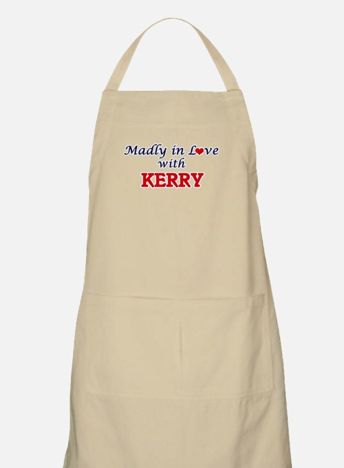 Madly in love with Kerry Apron