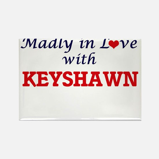 Madly in love with Keyshawn Magnets