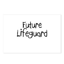 Future Lifeguard Postcards (Package of 8)