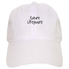 Future Lifeguard Baseball Cap