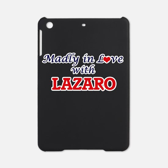 Madly in love with Lazaro iPad Mini Case