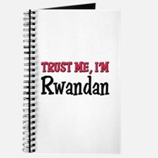 Trust Me I'm a Rwandan Journal