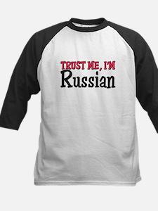 Trust Me I'm a Russian Tee