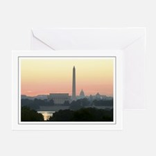 All Three Morning Greeting Cards (Pk of 10)
