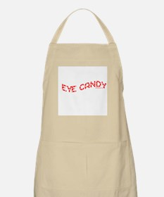 EYE CANDY BBQ Apron