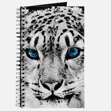 Leopardo Snow Journal