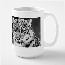 Leopardo Snow Mugs
