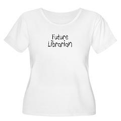 Future Librarian T-Shirt