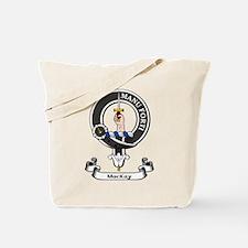 Badge - MacKay Tote Bag