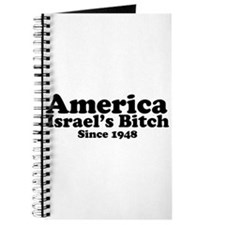 America Israel's Bitch Since 1948 Journal