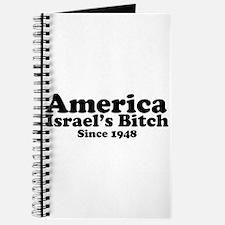 America Israel's Bitch Since 1948 Journal