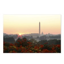 All Three Sunrise Postcards (Package of 8)