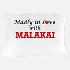 Madly in love with Malakai Pillow Case