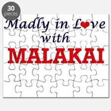 Madly in love with Malakai Puzzle