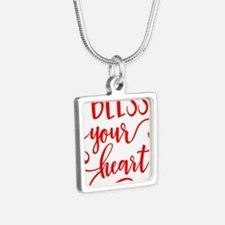 BLESS YOUR HEART -2 Necklaces