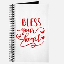 BLESS YOUR HEART -2 Journal
