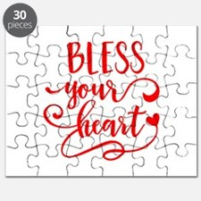 BLESS YOUR HEART -2 Puzzle